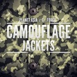 Planet Asia & G Force - Camouflage Jackets - 2011