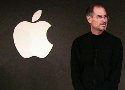 15 песен посвящённых Стиву Джобсу