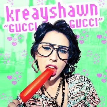 Kreayshawn говорит о критике и вражде с Rick Ross