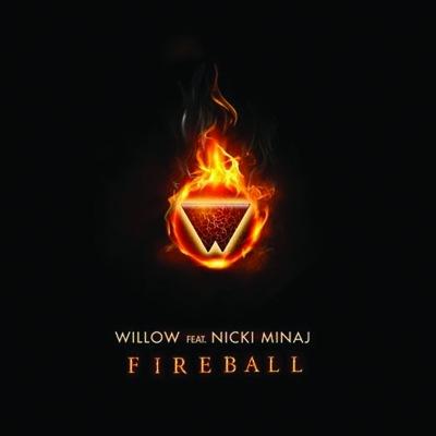 Willow Smith спелась с Nicki Minaj