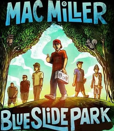 Mac Miller в NYC