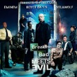 Eminem, Royce da 5'9, Yelawolf - Breaking Bad Meets Evil - 2011