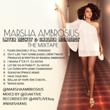 Marsha Ambrosius - Later Nights & Earlier Mornings - 2011