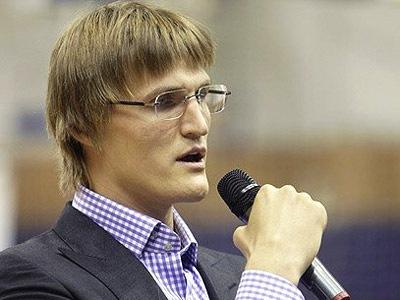 Кириленко: хочу помочь ЦСКА выиграть Евролигу