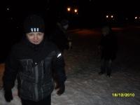 Александр Сердцев, 14 января 1996, Санкт-Петербург, id8447292