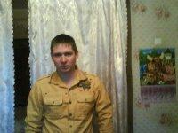 Сергей Афанасьев, 15 апреля 1994, Астрахань, id85974438