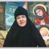 • Монахиня Нина (Крыгина) • Лекции•