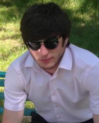 Арслан Магомаев, 10 сентября 1979, Сарапул, id114205840