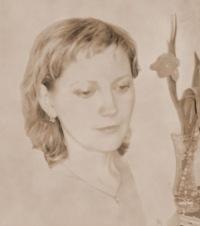 Irina Sasina, Гомель, id115201177