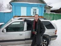 Константин Семеница, Брянск, id130302182