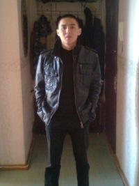 Эльдар Иргибаев, 11 октября 1990, Омск, id138585425