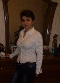 Алина Агаджанян, Степанаван