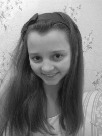 Анастасия Ярош, 7 июня , id157316891
