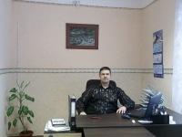 Андрей Костылев, 2 июня , Горнозаводск, id165128498