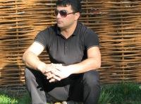 Ромарио Ибрагимов, Гардабани