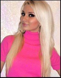 Nikky Blond Nude Photos 55