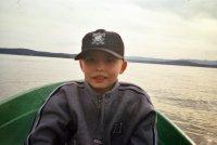 Саша Чернов, 1 марта 1996, Челябинск, id59513903