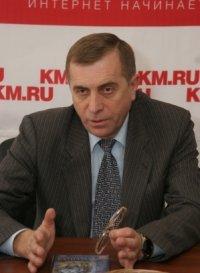 Константин Шуров