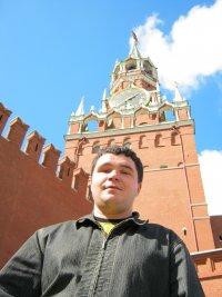 Владимир Плакущенко, 21 июля 1989, Хотьково, id10521829