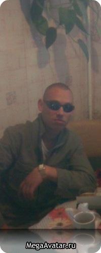 Дмитрий Лучников