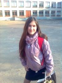 Диана Викторова, 28 апреля , Тамбов, id122835845