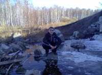 Стас Гайфулин, 30 апреля 1995, Камышлов, id180699533