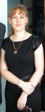 Ольга Гусева, 14 октября 1988, Чебоксары, id58478042