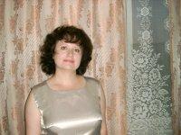 Светлана Марьева, 15 мая 1988, Гомель, id59092491