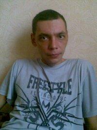 Максим Тихонов, 26 января 1989, Нижний Новгород, id96616021