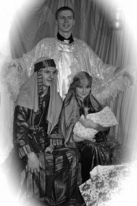 Маша Ярыгина, 4 сентября 1993, Ачинск, id98843647