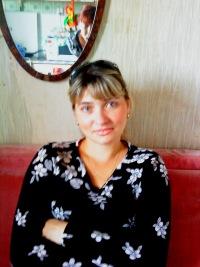 Марина Вырвич, 1 октября 1977, Новополоцк, id102261342