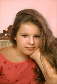 Аня Гуринович, 15 сентября 1998, Львов, id113332830