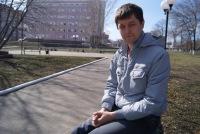 Алексей Занов, 23 февраля 1985, Пенза, id20259660