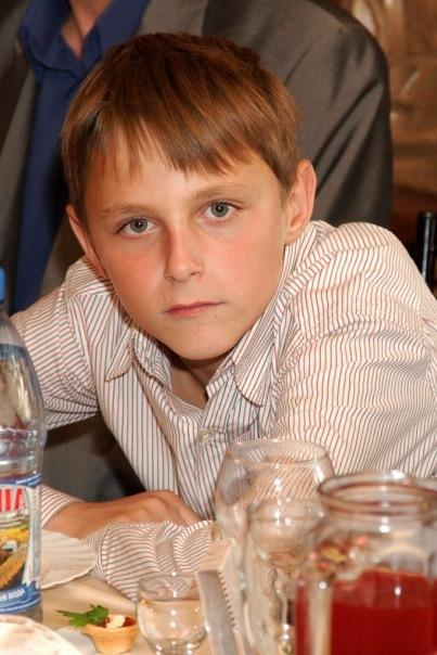 Никита Сноридов, Чита - фото №1