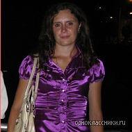 Екатерина Пучкова, 2 ноября 1983, Витебск, id109162695