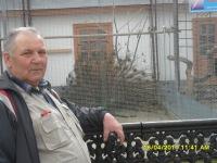 Григорий Федоров, 7 июня 1948, Макеевка, id117515687