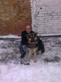 Аркадий Бахшиян, 10 июня 1991, Георгиевск, id166054813