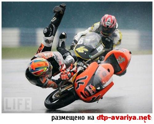 фото аварий мотоциклов