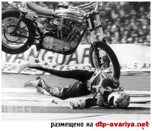 захватывающие фото мото аварий на гонках