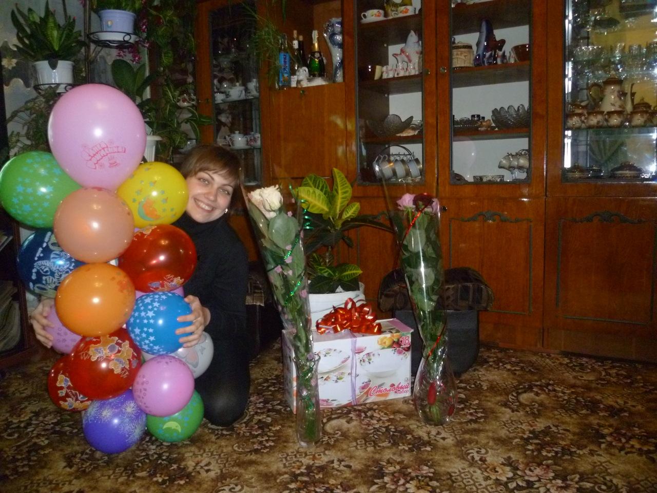Yulya Litvinenko, Borzna - photo №15