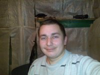 Сергей Козин, 6 ноября 1990, Екатеринбург, id66122905