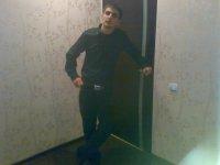 Armen Oksuzian, 26 января 1991, Краснодар, id67724697