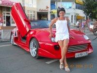 Ксения Пропалова, 8 августа 1985, Екатеринбург, id84491145