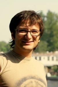 Максим Воробьев, 1 июля , Санкт-Петербург, id112839498