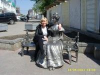Наталья Клат, 3 июля 1981, Омск, id134785835