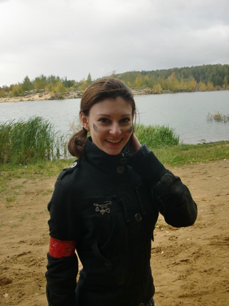 Ирина Привезенцева, Москва - фото №14