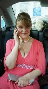 Валентина Лубенько, 20 января 1974, Москва, id53693785