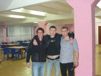 Антон Никитин, 11 мая 1986, Новороссийск, id54893294