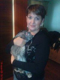 Ольга Келлер, 8 сентября 1994, Северодвинск, id59634581