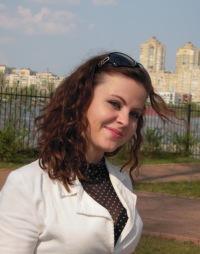 Аня Мельник
